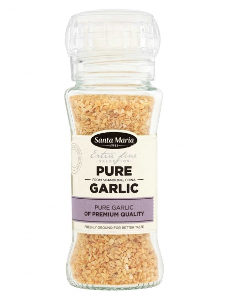 Pure Garlic 80g